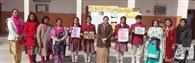 जीवन सुधारने की शिक्षा देती हैं किताबें : शर्मा