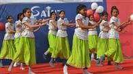 शिक्षण संस्थानों ने धूमधाम से मनाया गणतंत्र दिवस