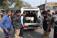 गणतंत्र दिवस को लेकर सुरक्षा एजेंसियां सतर्क