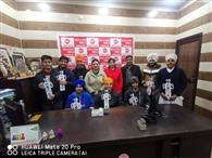 महाराजा रणजीत सिंह अकादमी की परीक्षा में छाए एजुकेशन वर्ल्ड के विद्यार्थी
