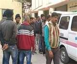 जमीन कारोबारी की हत्या में तीन से पूछताछ, अज्ञात पर प्राथमिकी Jamshedpur News
