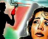 दुष्कर्म के प्रयास के आरोपित की खुलेआम धमकी, बोला- केस वापस नहीं लिया तो तेजाब से नहला देंगे Muzaffarpur News