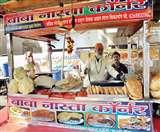 पैसा न होने पर यहां चाय-नाश्ता मुफ्त मिलेगा, ये है मथुरा में प्रसिद्ध अमृतलाल की दुकान