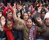 उत्तराखंड में 20 आंगनबाड़ी कार्यकर्ताओं की सेवाएं समाप्त
