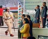 Republic Day in Chandigarh: प्रशासक के सलाहकार ने ली परेड की सलामी, फहराया तिरंगा