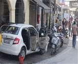 देहारदून में अतिक्रमण और बेतरतीब पार्किंग ने बढ़ाईं मुश्किलें Dehradun News