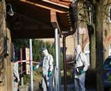 जर्मनी में गोलीबारी में हमलावर ने माता-पिता समेत छह लोगों को मार डाला