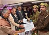 वन मंत्री ने कहा, 2022 तक प्रदेश के 15 फीसद भूभाग पर होगा वन क्षेत्र Kanpur News