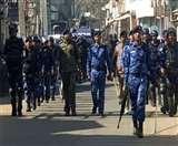 CAA Support: लोहरदगा में अफवाहों से छूट रहा पुलिस का पसीना, कर्फ्यू के बीच काबू में हालात