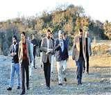 Jammu: नगरोटा में जल्द बनेगा आधुनिक कैटल पांड, आवारा मवेशियों के रखने की होगी व्यवस्था
