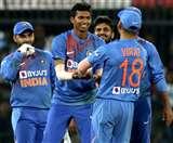 Ind vs NZ: दूसरे टी20 में भारत के प्लेइंग इलेवन में होगा बदलाव, युवा 'सनसनी' की वापसी तय!
