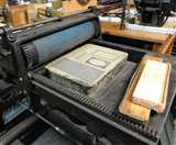नीलाम हो रहीं देश का संविधान छापने वाली मशीनें