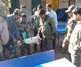 गुदड़ी नरसंहार : मृतकों के परिजनों से मिली एसआइटी, मिले अहम सुराग Jamshedpur News