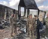 ईरान हमले में 34 अमेरिकी सैनिकों को लगा गहरा मानसिक आघात, जानिए कहां हो रहा है इलाज