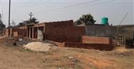 मीरूडीह गांव में वन विभाग की जमीन की धड़ल्ले से बिक्री