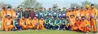 पीपीसीबी ने टीएसपीएल को तीन विकेट से हराया