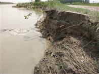 152 किलोमीटर नदियों पर बाढ़ से बचाव के लिए होंगे 26 काम