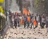 Delhi Violence: 1984 और 1992 के बाद तीसरी बार दिखा तबाही का ऐसा मंजर