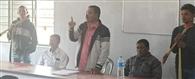 ग्रामीणों ने चेताया, संशोधित वन कानून लागू करें नहीं तो एनएच पर चक्का जाम