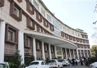 व्यावसायिक कॉलेज समेत चार भवनों को नौ करोड़