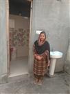 सरकार भूली वादा, अपने पैसों से शौचालय बनवा लोगों ने दिखाया जज्बा