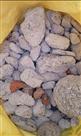 उर्वरक की बोरियों से ईट-पत्थर निकलने से किसान आक्रोशित