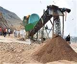 गाजीपुर लैंडफिल साइट से निकाली गई मिट्टी का इस्तेमाल करेगा एनएचएआइ