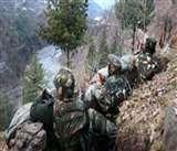 Ceasefire Violation: पाकिस्तान जिला पुंछ के किरनी, शाहपुर, कस्बा में दाग रहा गोले, एक युवक घायल