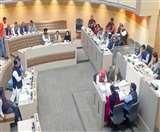 MC House Meeting: डड्डूमाजरा में चल रहे जेपी वेस्ट प्रोसेसिंग प्लांट को टेकओवर करेगा निगम