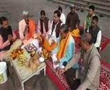 हक-हकूकधारी महापंचायत ने की मांग, देवस्थानम एक्ट को वापस ले सरकार Dehradun News