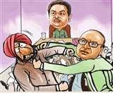 ठोको तालीः मुद्दा सुनवाई का है साहब! बैठकों में यूं ही नहीं रोते नेता
