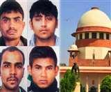 निर्भया मामला: दोषियों को फांसी की सजा को लेकर केंद्र की याचिका पर आज सुनवाई करेगा सुप्रीम कोर्ट