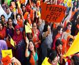 पाक में अंतरराष्ट्रीय महिला दिवस पर प्रदर्शन नहीं कर सकेंगी 'औरत मार्च', कोर्ट ने सरकार को दिए निर्देश
