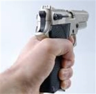 मोरवा में अपराधियों ने वृद्ध को मारी गोली