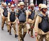 Delhi Violence से यूपी में भी अलर्ट, कई जिलों में धारा 144 लागू, सीमावर्ती इलाकों में चौकसी बढ़ी