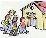 शिक्षा विभाग की दोटूक: आरटीई के सभी नियम पूरे करने पर ही मिलेगी निजी स्कूलों को मान्यता