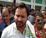 बिहार में NRC लागू नहीं होने को तेजस्वी ने बताया RJD की जीत, कहा- BJP वाले देखते रह गए टुकुर-टुकुर