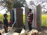 चेतावनी मिलते ही गांवों की तरफ दौड़े अफसर, एक सप्ताह में काम पूरा करने के निर्देश Gorakhpur News