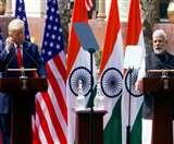भारत और अमेरिका ने रक्षा-सुरक्षा संबंधों को नये आयाम पर ले जाने का लिया फैसला
