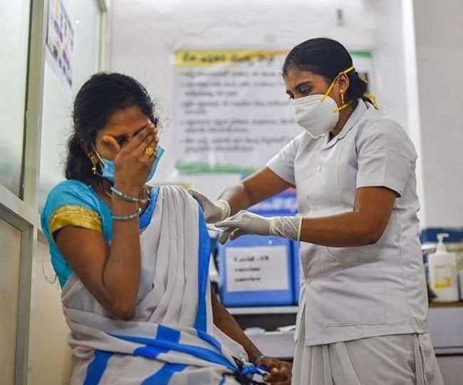 सीएसआइआर का दावा- पहली लहर में संक्रमित लोगों में नहीं बन पाई पर्याप्त मात्रा में एंटीबाडी।