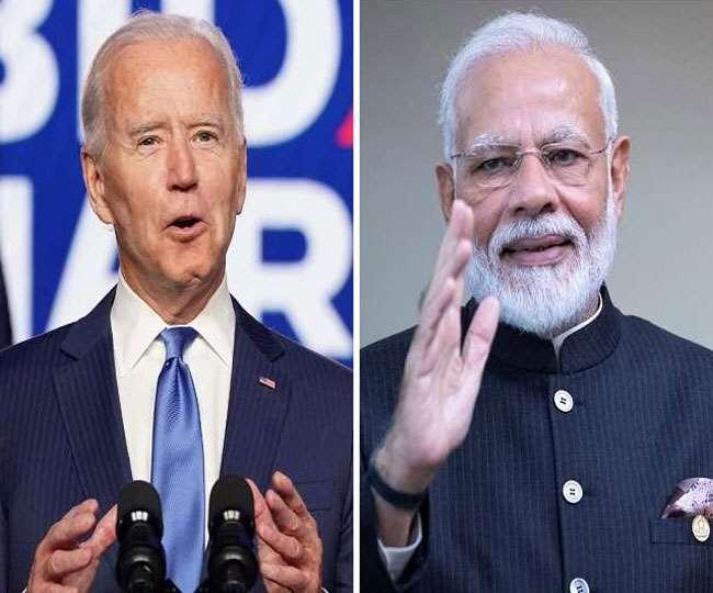 भारत में कोरोना संकट के बीच US ने कहा दोस्ती का फर्ज निभाएंगे। फाइल फोटो।