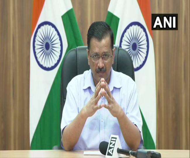 मुख्यमंत्री अरविंद केजरीवाल ने दिल्ली में एक सप्ताह के लिए लॉकडाउन को बढ़ा दिया है।