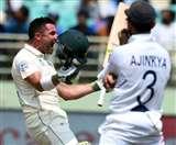 साउथ अफ्रीका के टेस्ट कप्तान बनना चाहते हैं डीन एल्गर, बोला ऑफर तो मिले