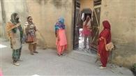 जिले में पहुंचे 6 विदेशी, तीन की रिपोर्ट आई नेगेटिव