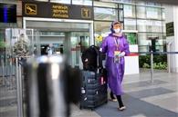 चंडीगढ़ इंटरनेशनल एयरपोर्ट से छह फ्लाइट ने भरी उड़ान