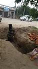 लम्मा पिड-जंडू सिघा रोड का निर्माण शुरू, बरसात से पहले पूरा होगा काम