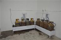 अंतिम संस्कार को मॉडल टाउन में दो गैस प्लांट स्थापित, प्रदूषण से राहत मिलेगी