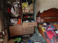कर्फ्यू खुलते ही चोरों के हौसले बुलंद, एक ही दिन में दो घरों से उड़ाए लाखोंके गहने व नकदी