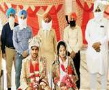 खुद की बेटी नहीं, इसलिए पांच गरीब बेटियों की शादी करवाने का लिया संकल्प
