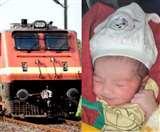 श्रमिक स्पेशल ट्रेनों में 30 बार गूंजी किलकारियां, एक बच्ची का नाम 'कोरोना कुमारी' रखा गया